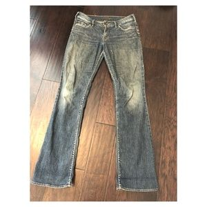 Silver Jeans - 29/34 Bootcut Jeans